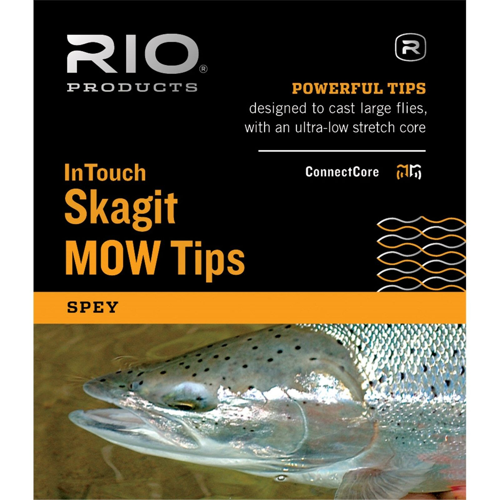 RIO InTouch MOW Medium Tip Kit - nouveau