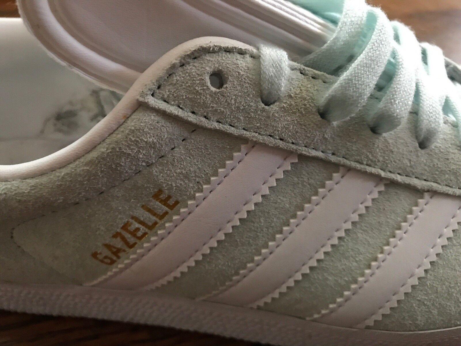 Adidas Gazelle shoes Women's Size 8 1 2