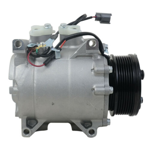 100/% New AC Compressor With Clutch FOR 2002-2006 Honda CR-V 2.4L  38810-PNB-006