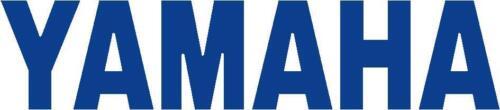 MOREin  SHOP x1 220mm Yamaha Tank Stickers Motorbike Decals Blue