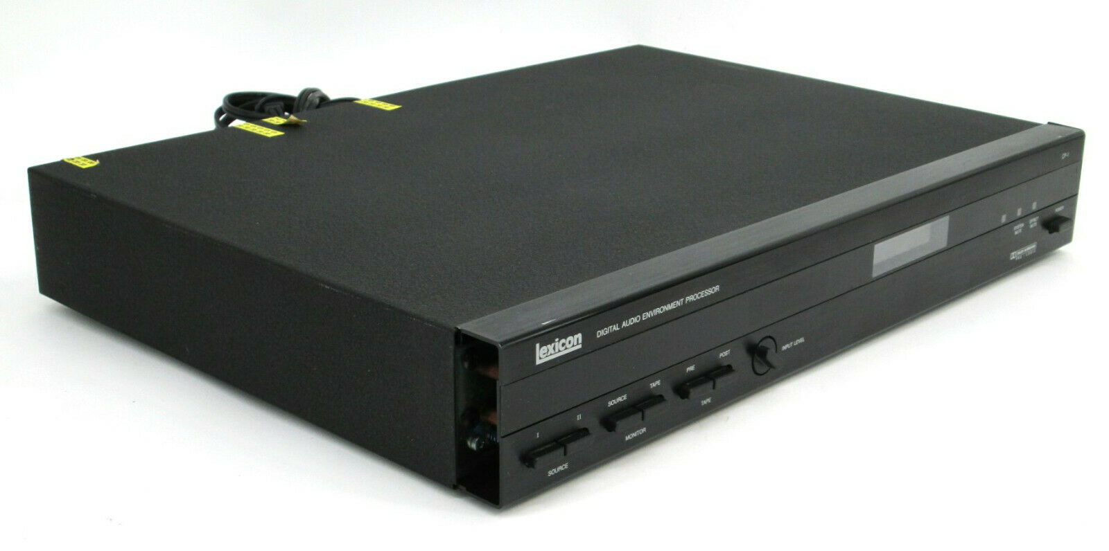 Lexicon CP-1 Digital Audio Environment Processor