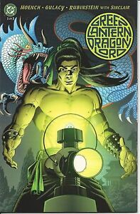 Green-Lantern-Dragon-Lord-Complete-Set-1-3-First-Prints