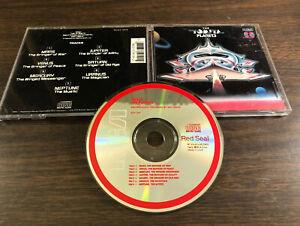 Isao-Tomita-Holst-Planets-CD-Used-Very-Good