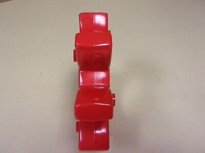 Lot of 25 Rotex Claw Coupling Rubber//Plastic Flexible Spider Insert for M291250
