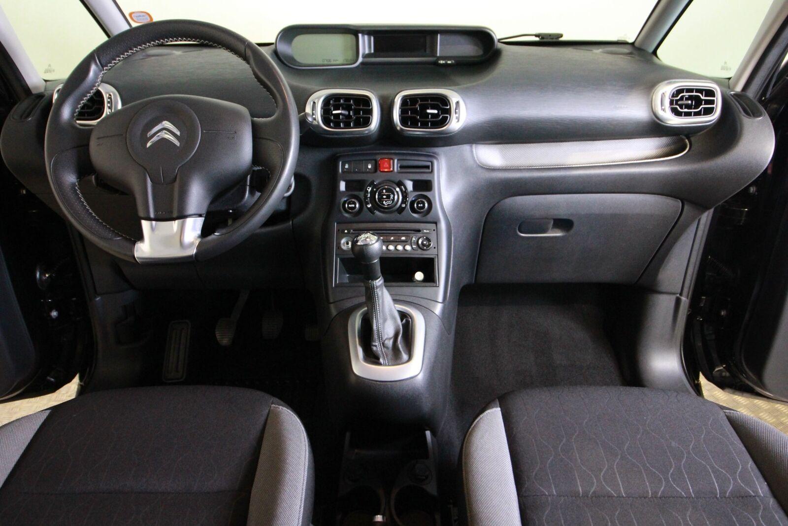 Citroën C3 Picasso VTi Attraction