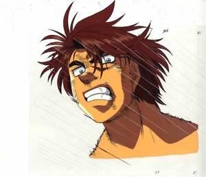 Hajime no ippo manga 1214