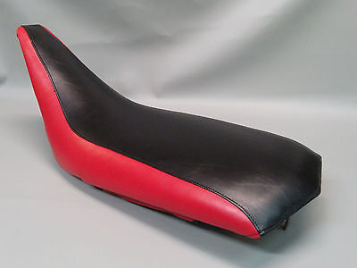Yamaha YTZ250 Seat Cover TRI Z 250  in 2-tone Red /& Black   or 25 COLOR options