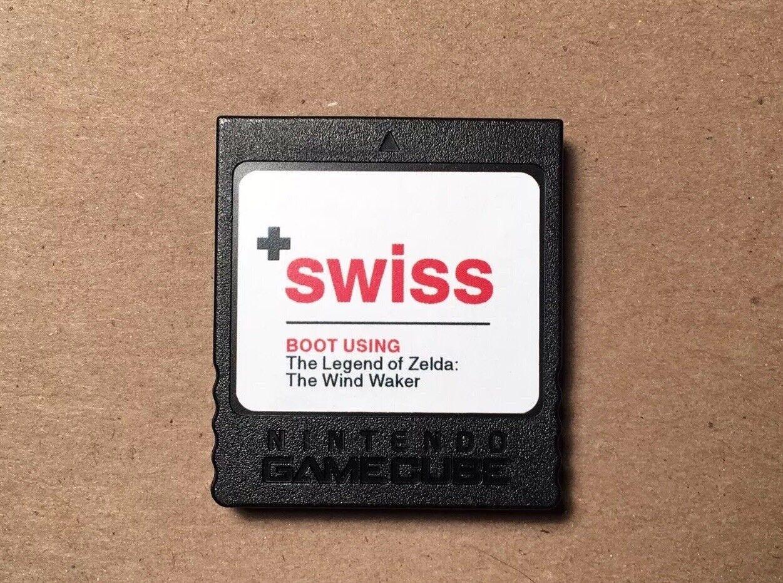 swiss memory card listing