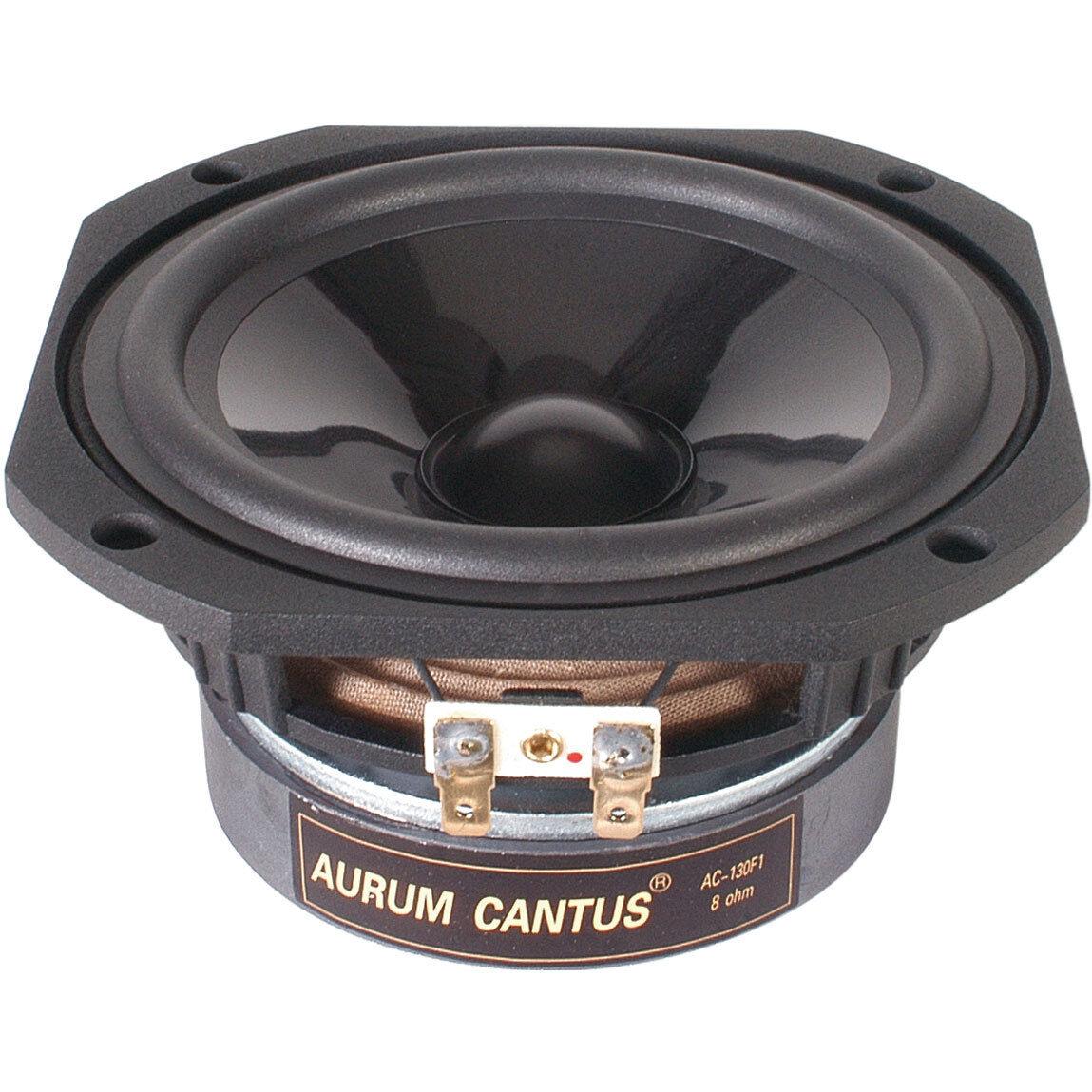 Aurum Cantus AC-130F1 5-1 4  Woofer
