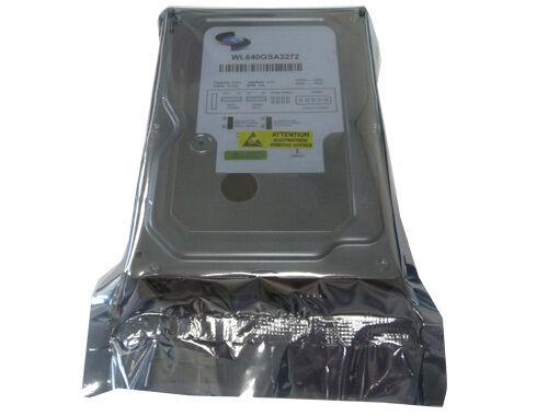 """New 640GB 7200RPM [32MB Cache] SATA 3.0 Gb/s 3.5"""" Hard Drive (DVR/CCTV/PC/Mac)"""