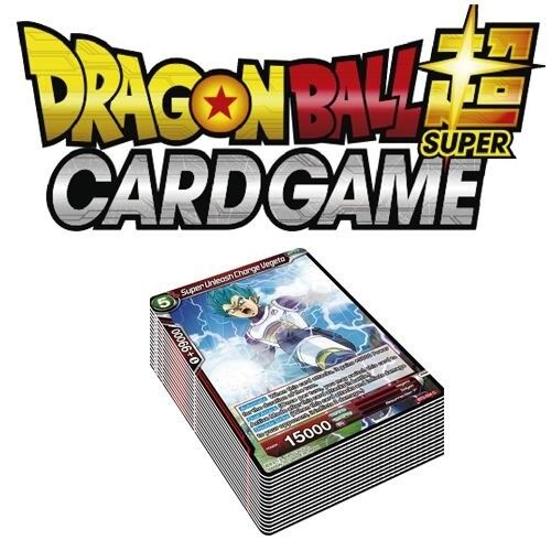 BANDAI DRAGON BALL SUPER TCG UNCOMMON /& RARES 100 CARD MIX LOT COMMON