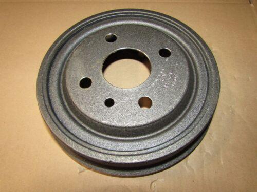 Bremstrommel hinten Kadett E Astra F ORIGINAL OPEL 568058