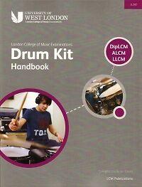 Consciencieux Lcm Tambour Kit Handbook Diplcm Alcm Llcm + Cd-afficher Le Titre D'origine Excellente Qualité