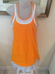 mujer Razor Tennis Athletic Fit talla Dress 8 para mediana Dry Euc 6 Nike URqZ0wA4A