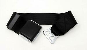 Airplane-Seatbelt-Extender-for-Southwest-Airlines-E4-Safety-Certified-Black