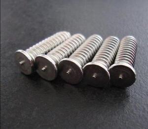 Soldering bolt