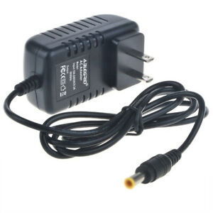 15V AC Adapter For Flowbee Model DV-141A Class2 Transformer Power Supply Charger