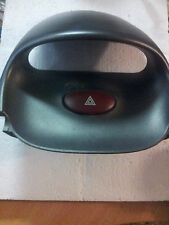 Peugeot 206 Hazard Light Switch Panel with Switch