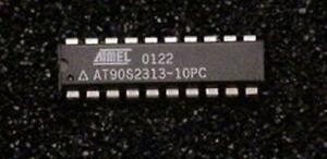 AT90S2313-10PC-20-pin-DIP-MicroController