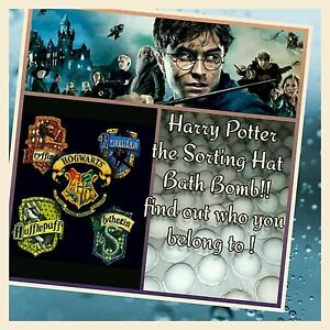 Harry-Potter-the-Sorting-Hat-Bath-Bomb-1-Ultra-Lush-YOU-Choose-from-17-scents