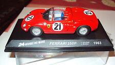 1/43ième - 24h du mans - FERRARI 250P - 1963