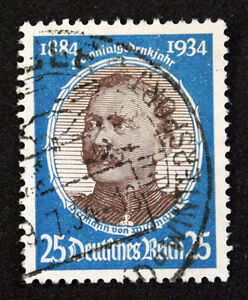 Stamp-Germany-Stamp-Germany-Yvert-and-Tellier-N-502-Obl-Cyn18