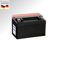mit Pfand CF42A Gel-Batterie Suzuki AN 125 wartungsfrei einbaufertig