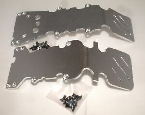 4937 Traxxas 1//10 T-Maxx 2.5 FRONT SKID PLATE