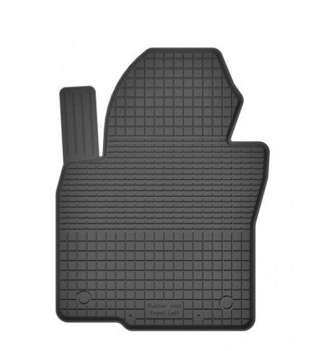 MITSUBISHI PAJERO SPORT I 1996-2008 1 Stück Gummimatte Fußmatte VORNE FAHRER