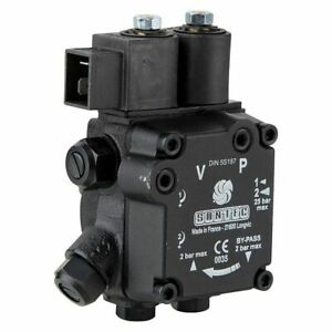 Suntec-Pumpe At 2 V 45C 9602-4 Weishaupt 601865