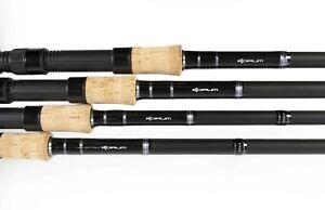 Korum-Barbel-Rod-Full-Range-NEW-Coarse-Fishing-Barbel-Rod