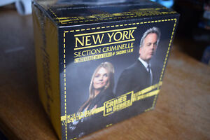 Law-And-Order-Criminal-Intent-TV-Series-1-2-3-4-5-6-7-8-9-10-NEW-UK-R2-DVD-PAL