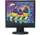 "ViewSonic VG VG930M 19"" LCD Monitor with built-in speakers"