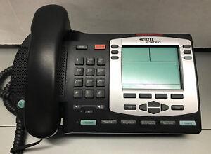 Nortel-i2004-IP-Telephone-Model-NTDU82