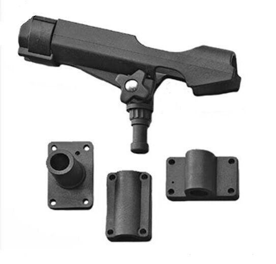 Rod Holder for Kayak and Boat Fishing multiuse x 6