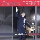 Au Theatre de l'Etoile by Charles Tr'net (CD, Oct-2005, EPM)