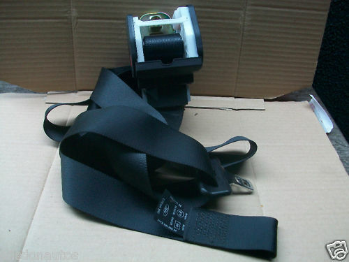 FORD KA 1996-08 /& SPORTKA 2003-2004 front seatbelt 97kb-b61294 97kb-b61295,1 seulement