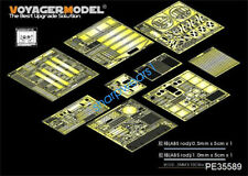 Voyager PE35547 1//35 Russian BMP-1 IFV Basic Detailing Set For TRUMPETER 05555