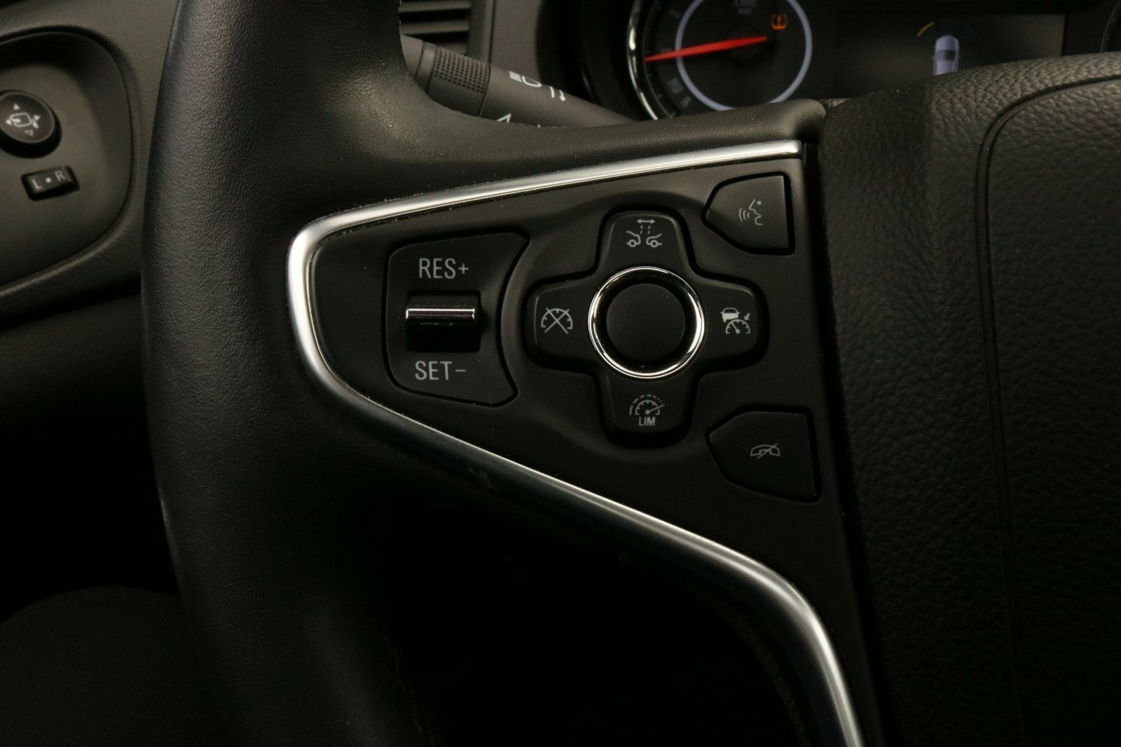 Opel Insignia CDTi 136 Cosmo ST