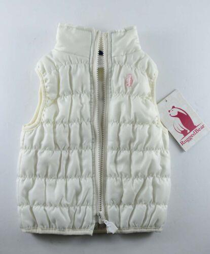 Toddler Girl SET White Pink Vest Jacket Top Shirt Denim Pants Jeans set Size 2T