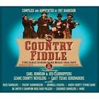 Country Fiddle von Various Artists (2014)