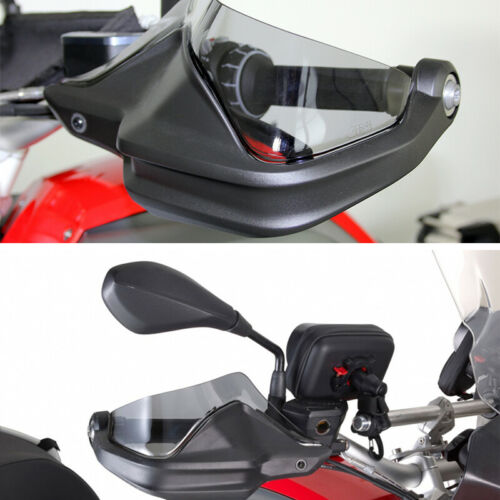 """""""For BMW K51 R1200GS F800GS S1000XR ADV Handguard Gushield Protector 2013-2018"""