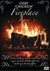 Cozy Cracklin Fireplace 0011301657930 DVD Region 1