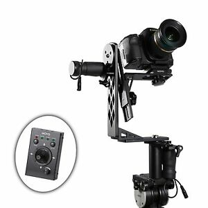 Movo Motorised Panoramic Tripod Head