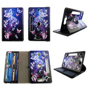 Tablet-Case-for-8-inch-Universal-8-034-8inch-Android-Cover-Style-Galaxy-Butterfly