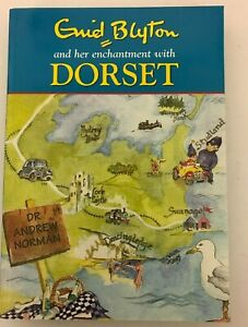 Gwid Blyton and her Enchantment with Dorset