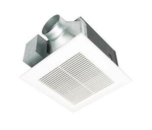 Panasonic-FV-11VQ5-WhisperCeiling-110-CFM-Ventilation-Fan-4-034-or-6 ...