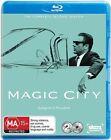 Magic City : Season 2 (Blu-ray, 2013, 2-Disc Set)