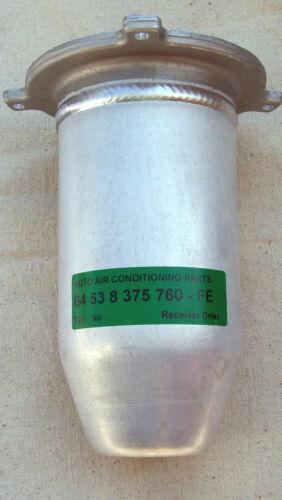 - 64 53 8 375 760 AC 9//97-2//98 A//C Receiver Drier BMW 528i//540i