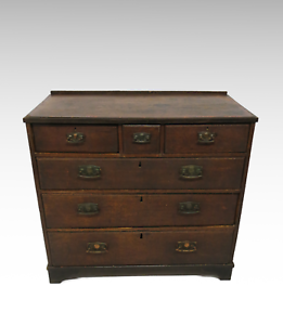 Antique-Georgian-chest-of-6-drawers-2504L